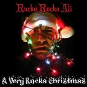 Bild für 'A Very Rucka Christmas'