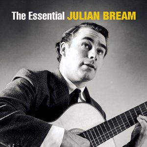Bild för 'The Essential Julian Bream [International Version]'