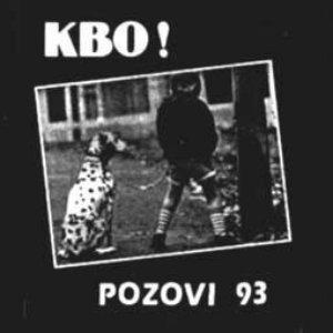 Image for 'Pozovi 93'