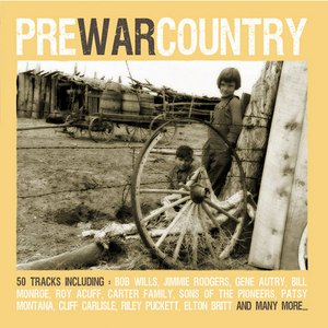 Image for 'Pre - War Country'