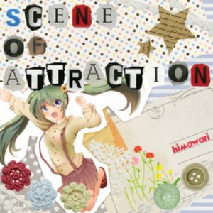 Image for 'SCENE OF ATTRACTION'