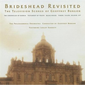 Image for 'Brideshead Revisited: The Television Scores of Geoffrey Burgon'