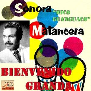 Bild för 'Vintage Cuba No. 136 - EP: Guaguanco'