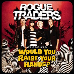 Image for 'Would You Raise Your Hands?'