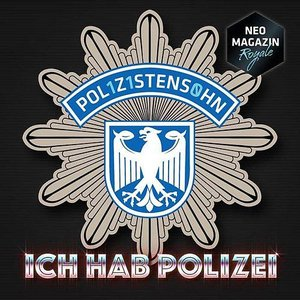 Image for 'Ich hab Polizei'