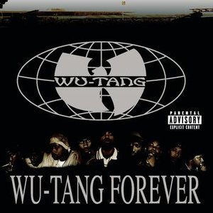 Image for 'Wu-Tang Forever (Explicit)'
