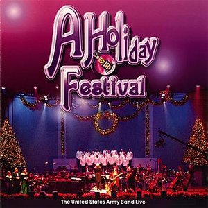 Image for 'A Holiday Festival'