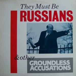 Bild für '& Other Groundless Accusations'