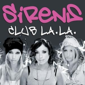Image for 'Club LA LA'