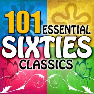 Image pour '101 Essential Sixties Classics'