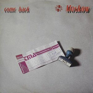 Image for 'Come Back'