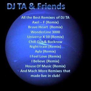 Imagem de 'DJ TA'
