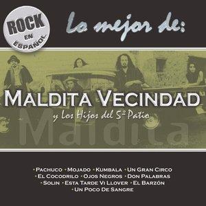 Imagen de 'Rock En Español - Lo Mejor Maldita Vecindad'