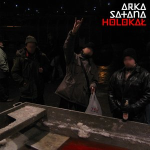 Image for 'Holokał'
