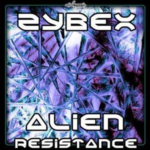 Image for 'Alien Resistance'