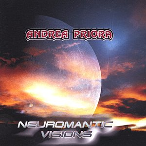 Image for 'Neuromantic Visions'