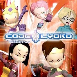 'Code Lyoko (feat Subdigitals)' için resim