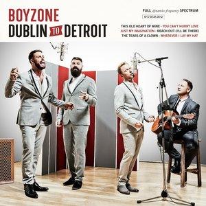 Bild für 'Dublin To Detroit'