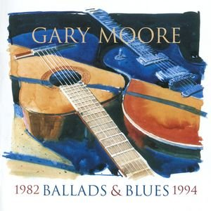 Immagine per 'Ballads & Blues 1982-1994'