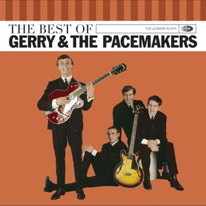 Imagem de 'The Very Best Of Gerry & The Pacemakers'