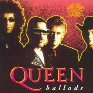 Image pour 'Ballads'