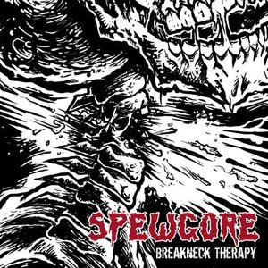 Image for 'Breakneck Therapy'