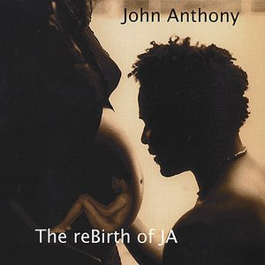Image for 'The reBirth of JA'