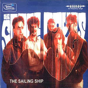 Image for 'The Sailing Ship'