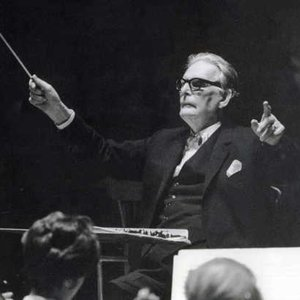 Image for 'Otto Klemperer/Philharmonia Orchestra'