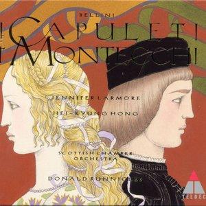 Image for 'Bellini : I Capuleti e i Montecchi'