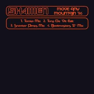 Immagine per 'Move Any Mountain (Tomka Mix)'