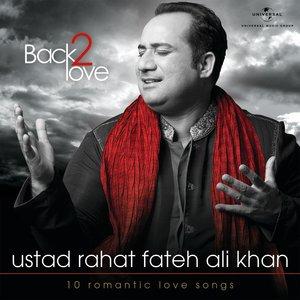 """Back 2 Love""的封面"