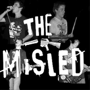 Image for 'The Misled'