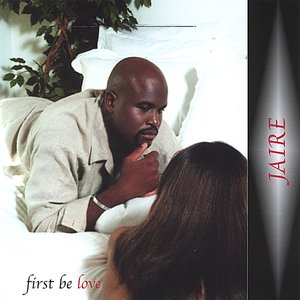 Image for 'First Be Love'