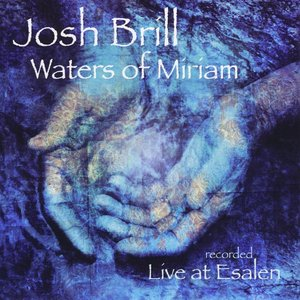 Image pour 'Waters of Miriam (Recorded Live At Esalen)'