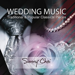 Immagine per 'Wedding Music: Traditional & Popular Classical Pieces'