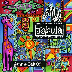 Image for 'African Tapestries – Jabula'