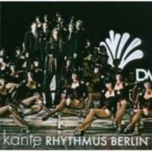 Image for 'Plays Rhythmus Berlin'