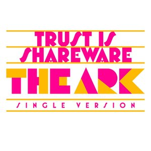 Immagine per 'Trust is Shareware'