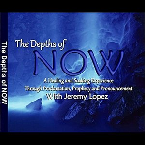 Image for 'The Depths of Now- A Healing and Soaking Experience'