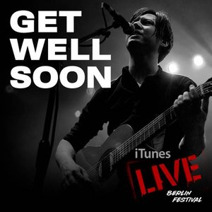 Image for 'How To Prevent Forest-Fires (live at iTunes festival 2008)'