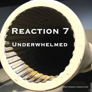 Image for 'Underwhelmed'