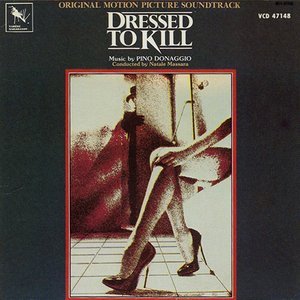 Image for 'Dressed to Kill'