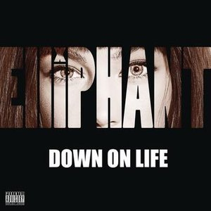 Image for 'Down on Life'