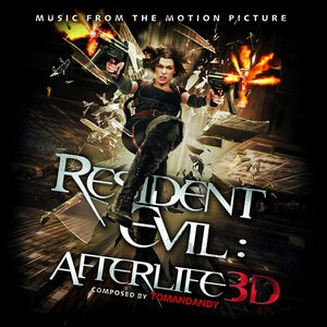 Image for 'Resident Evil : Afterlife (Music from the Motion Picture)'