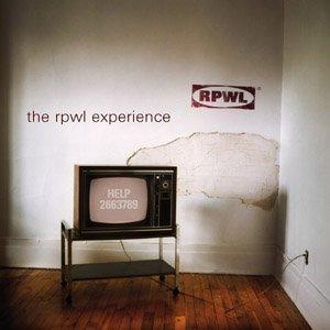 Imagem de 'The Rpwl Experience'