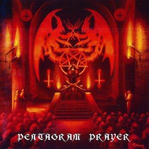 Image for 'Pentagram Prayer'
