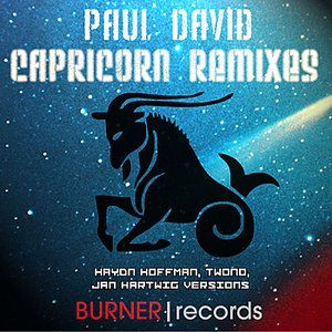Imagen de 'Capricorn Remixes'
