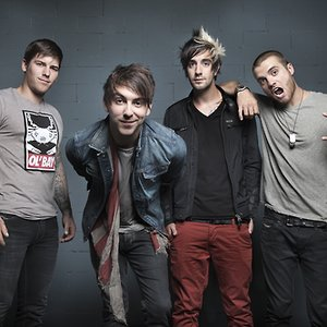 Immagine per 'All Time Low'