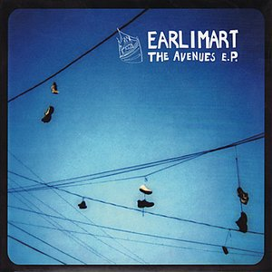 Image for 'The Avenues E.P.'